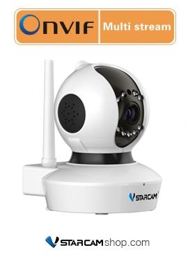 Camera IP Vstarcam C7823WIP