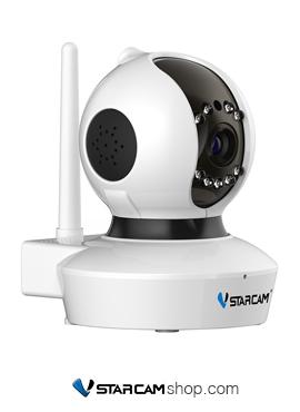 camera ip thiết bị an ninh hoàn hảo cho gia đình bạn