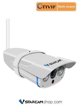 Camera ip Vstarcam C7816WIP ngoài trời, chống nước