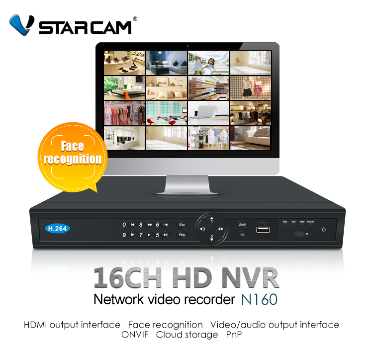 VStarcam-N160-Onvif-NVR-16CH-Network-Video-Recorder-Face-Recognition-font-b-HDMI-b-font-Video
