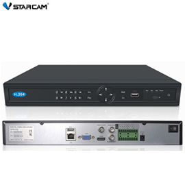 Đầu ghi 16 kênh Vstarcam N160  Eye4 NVR 16CH network video recorder