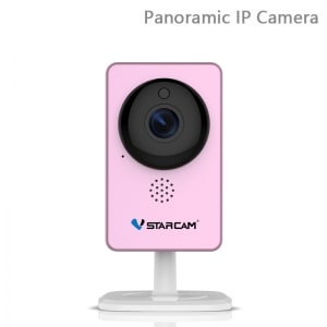 Camera wifi Vstarcam C60S Panoramic