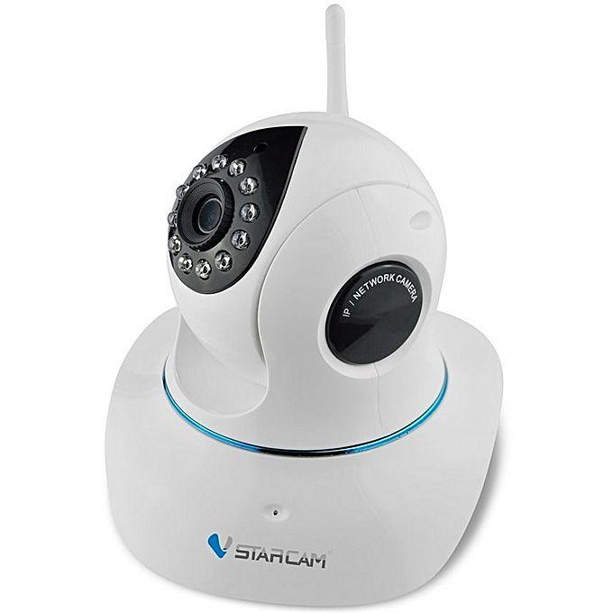 Nhu cầu chọn camera quan sát cho gia đình