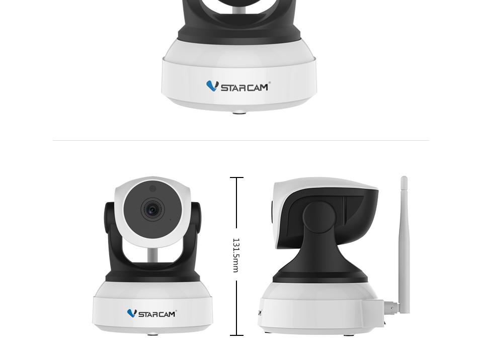 Camera IP Wifi có những lợi ích gì?