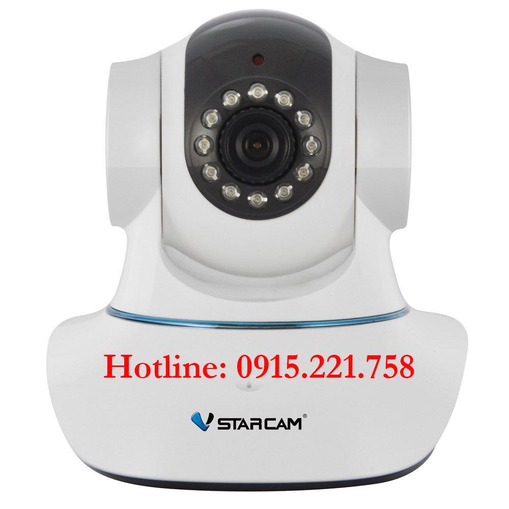 Lựa chọn camera IP giá rẻ có khả năng quan sát ban đêm