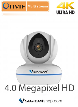 CAMERA IP WIFI VStarcam C22Q