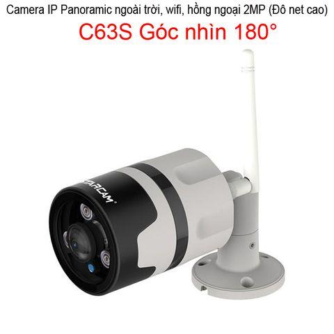 Camera wifi Vstarcam C63S