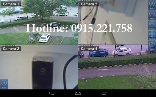 Tìm hiểu xu hướng thị trường của camera IP hiện nay