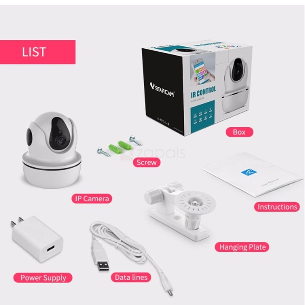 Tuyệt chiêu khám phá camera wifi khong day trên thị trường