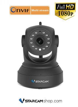 Camera wifi VStarcam C82R